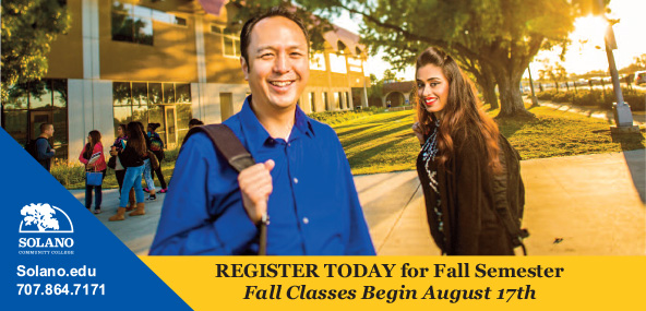 Fall Semester 2015, Begin 8/17/15