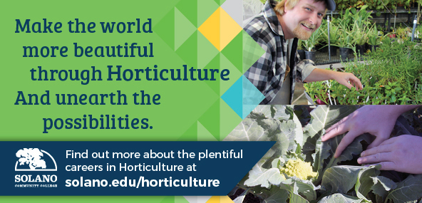 Make the world more beautiful through Horticulture and unearth the possibilities.