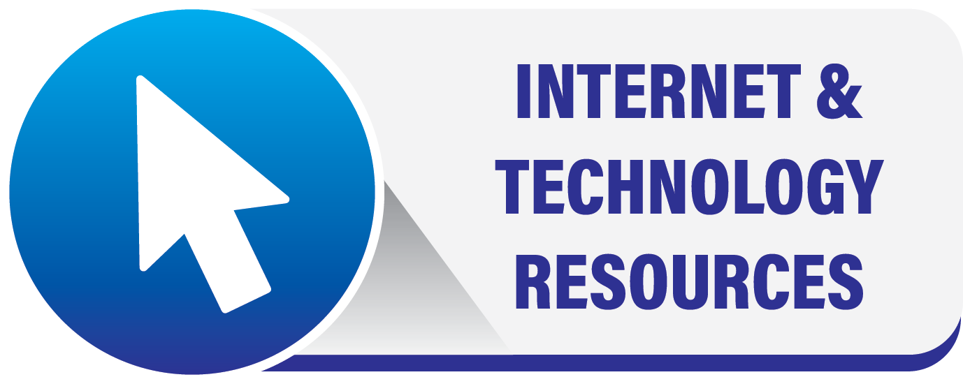 Internet and Technology Resources